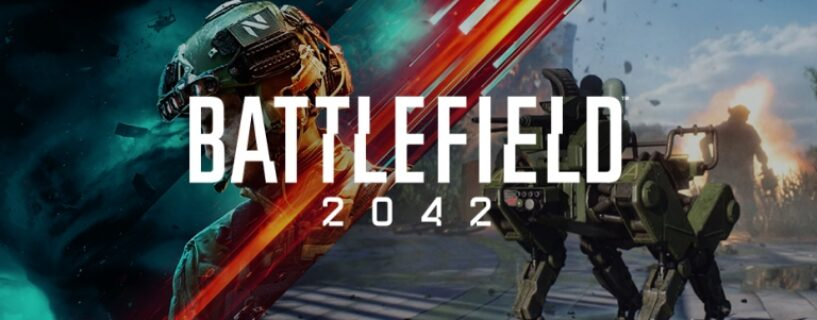 "Battlefield 2042: Umfang des Loadouts und Roboterhund ""Ranger"" genauer erklärt"