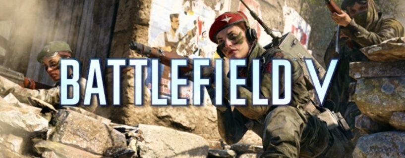 Battlefield V: DICE verschenkt Elitesoldaten im Wert von etwa 20 Euro