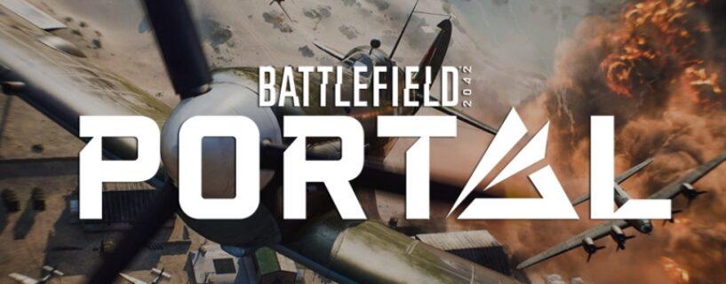 Weitere Details zum Battlefield Portal Spielmodus, die nicht offiziell vorgestellt wurden