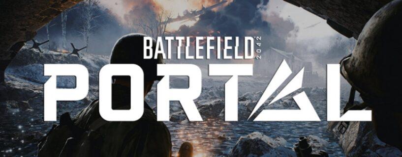 Battlefield Portal: Serveradmins können wieder bannen