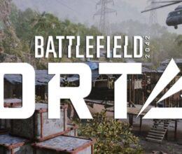 Battlefield 2042: Remastered Maps im Bildvergleich