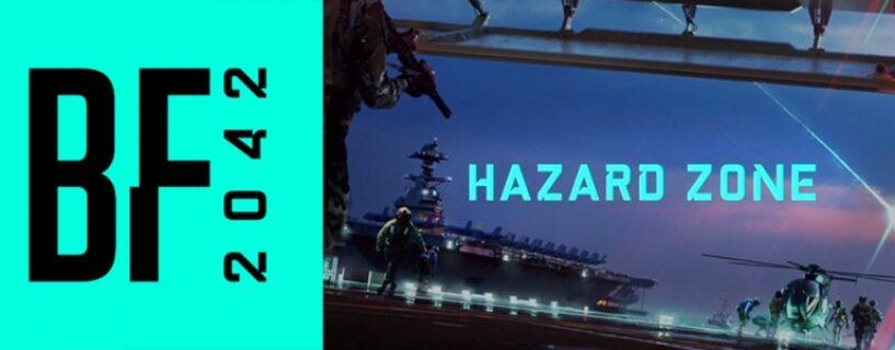 Battlefield 2042: Steckt hinter Hazard Zone doch ein Battle Royale Spielmodus?