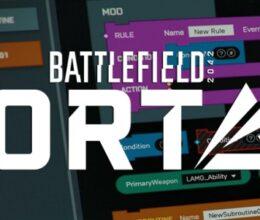 Battlefield Portal wird zum Start etwa 50 unterschiedliche Optionen haben