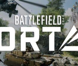 """Battlefield Portal wird """"Historisch"""" und """"Offiziell"""" als Waffenbalance-Presets anbieten"""