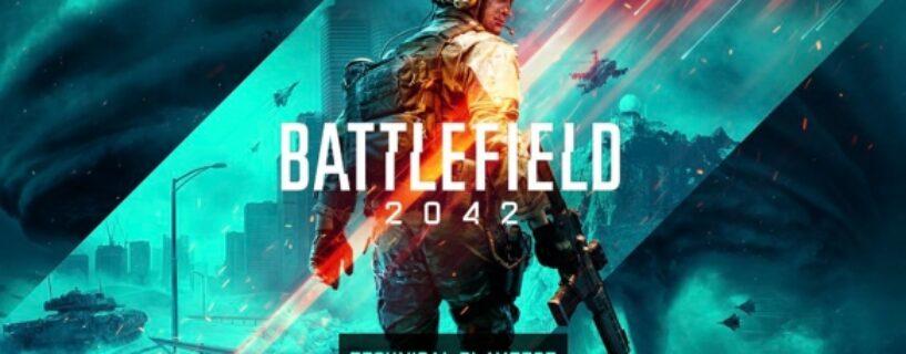 EA verschickt Einladungen zum Battlefield 2042 Closed Technical Playtest