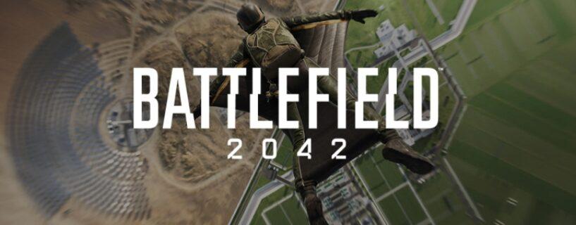 Battlefield 2042: Systemanforderungen zum Technical Playtest geleakt