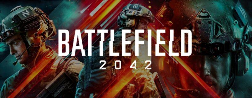 """Battlefield 2042: DICE stellt neuen Spezialisten """"Navin Rao"""" vor"""