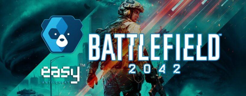 Battlefield 2042 wird branchenführenden Anti-Cheat-Service verwenden