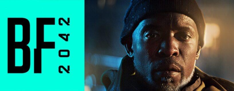 """Battlefield 2042: Neuer Spezialist Kimble """"IRISH"""" Graves  vorgestellt"""