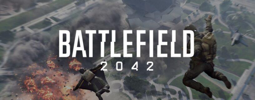 Battlefield 2042: Alle Waffen, die bisher bekannt sind