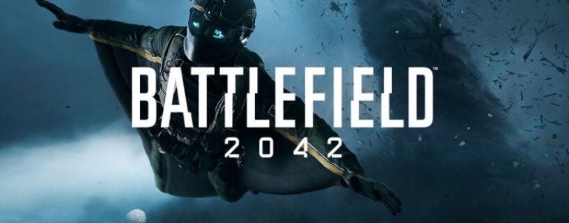 Battlefield 2042: Dataminer findet Informationen zu Battle Pickups und zur neuen Map in Season 1
