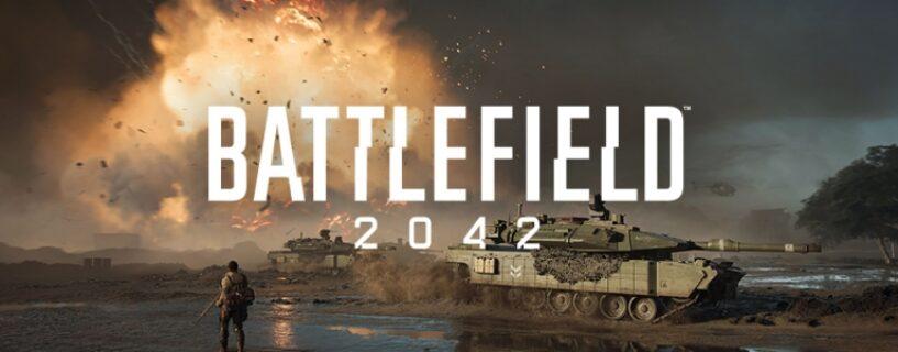 Battlefield 2042: Dataminer findet Informationen zu unbekanntem gepanzerten Fahrzeug