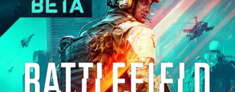 Informationen zur Battlefield 2042 Beta im PlayStation und Microsoft Store aufgetaucht