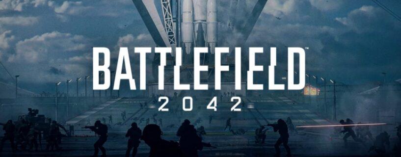 Battlefield 2042: Geleakte Videos zeigen verschiedene Waffen und mehr