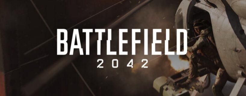 Dataminer enthüllt erste Details zum Rang- und Fortschrittssystem in Battlefield 2042