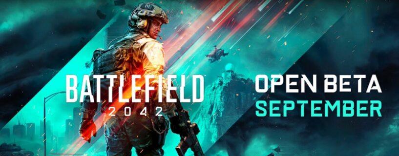 Battlefield 2042: Bekannter Insider prophezeit Beta Termin für Ende September