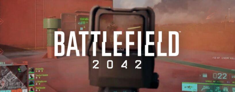 Battlefield 2042: Neues Gameplay Video stellt Spezialisten Mackay, Falck, Boris & Casper vor