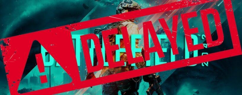 Bestätigt: Release von Battlefield 2042 wird auf November 2021 verschoben