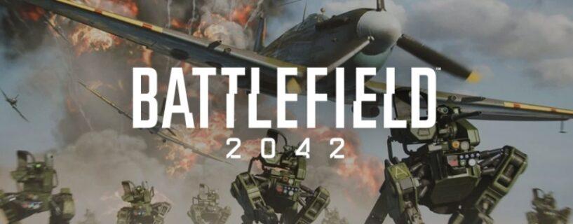 Battlefield 2042: EA teilte gestern aktualisierte Informationen zum Spiel mit einigen Händlern