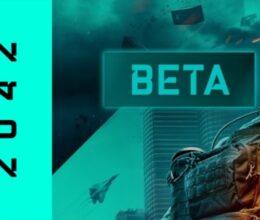 Battlefield 2042: Pre-Beta Test & neue Beta Einladungen von Amazon