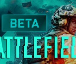 Battlefield 2042 Beta wird wahrscheinlich nur wenige Tage verfügbar sein