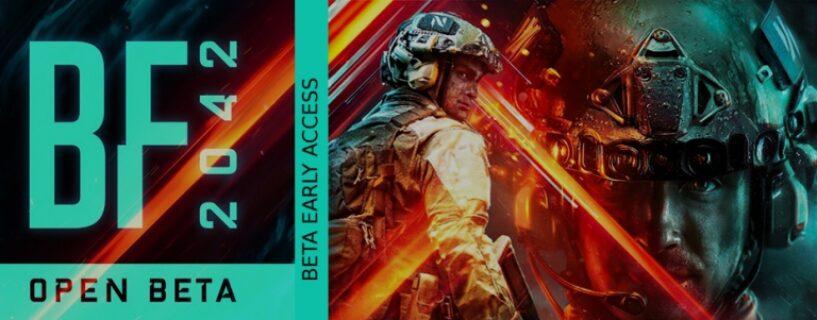 Die Battlefield 2042 Early Access Beta ist gestartet – Alles, was Ihr dazu wissen müsst!