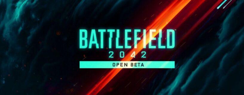 Unser Eindruck zur Battlefield 2042 Open Beta & Gameplay Videos