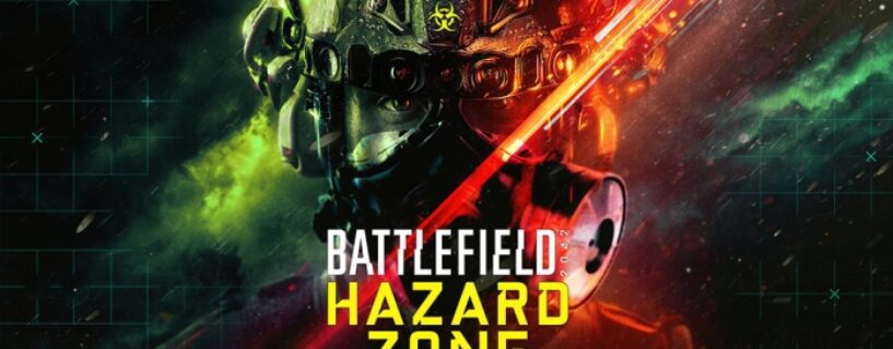 Battlefield 2042 – Ankündigung: Hazard Zone Trailer Premiere noch diese Woche