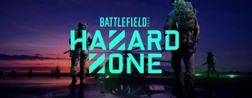 Battlefield 2042: Das ist der Hazard Zone Spielmodus