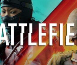 Battlefield 2042: EA enthüllt Statistiken zur vergangenen Open Beta
