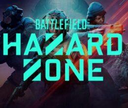 Battlefield 2042: Hazard Zone Maps werden nicht die vollständige All-Out Warfare Größe haben