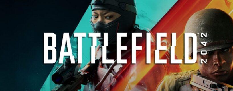 Battlefield 2042: DICE hat die restlichen 5 Spezialisten enthüllt