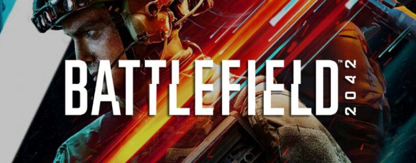 DICE bestätigt Änderungen aufgrund von Spieler-Feedback während der Battlefield 2042 Beta