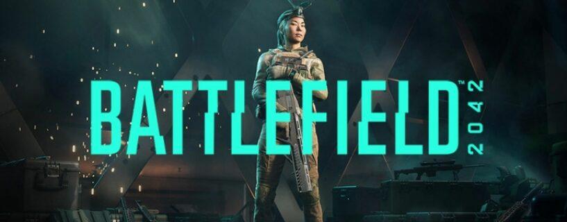 Battlefield 2042: DICE äußert sich zu umstrittener EMG-X Scanner-Spezialfähigkeit